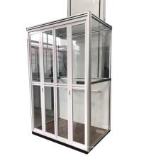 LONGHUA hydraulic Hydraulic home elevator lift residential