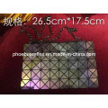 26.5*17.5cm Shinning Bag Glow in Dark