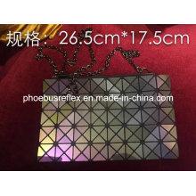 26,5 * 17,5 centímetros Shinning Bag Brilho no escuro