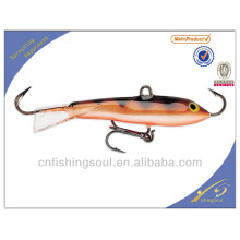 ICL005 fishing lure factory fishing jig molds ice lure