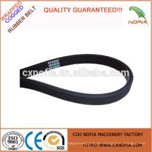 Hochöl- und hitzebeständiger Standard oder No-Standard Ribbed Belt