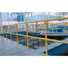 Стеклопластиковые перила/ограждения /Строительные материалы