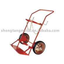 carrito de herramientas de cilindro de oxígeno TC2501