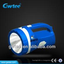 Перезаряжаемый дистанционный светодиодный прожектор