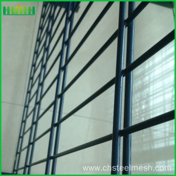 New design security double wire mesh fence with high quality China ...
