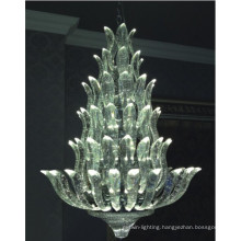 Modern Hotel Project Decorative K9 Crystal Chandelier