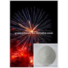 Al-Mg liga em pó para fogos de artifício e bolachas