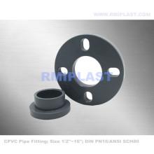 CPVC Vanstone Flange PN16