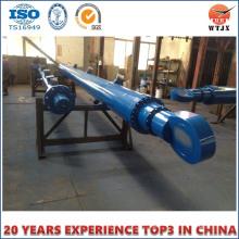 Big Bore Hydraulic Cylinder for Dam Gate