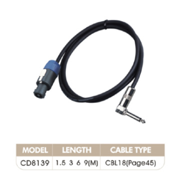 Professional Audio Link Cables