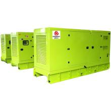 Générateur diesel 37.5kva