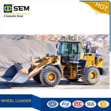 5 Ton Wheel Loader WIth Weichai Engine