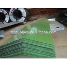 Chapa de acero galvanizado / bobina
