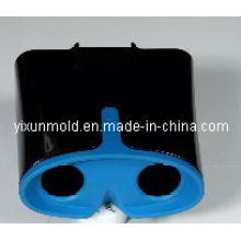 Plastic Two-Shot Injection Mold