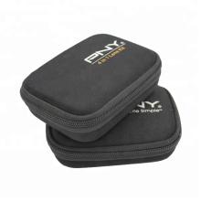 Small cute fisheye lens box eva foam case for smartphone lens