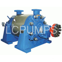 Single-Suction Multi-Stage Sectional-Type Pump
