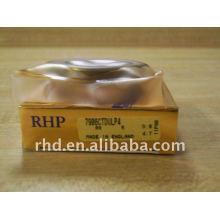 RHP 7906CTDULP42 rolamento de esferas de contato angular