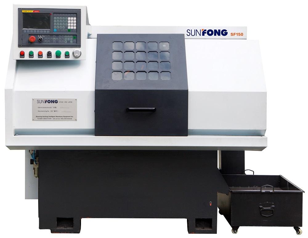 Computerized Numerical Control Machine