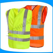 Vêtements de sécurité conformes à l'ANSI, gilet de sécurité classe 2, gilet réfléchissant de classe 3