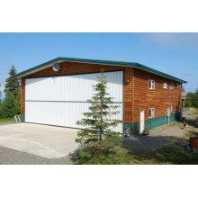 Edificio de estacionamiento de estructura de acero (KXD-SSB1300)