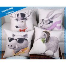 Подушка для полотенец из полиэстера для животных