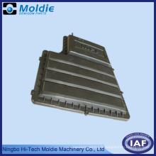 Moule d'Injection plastique auto filtre (VW) et une partie en plastique