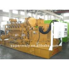 Hochleistungs-Erdgasgenerator