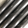 10 meters gutter vacuum telescopic tubes/tapered Carbon Fiber Extension telescopic Pole for Gutter Vacuum Cleaner