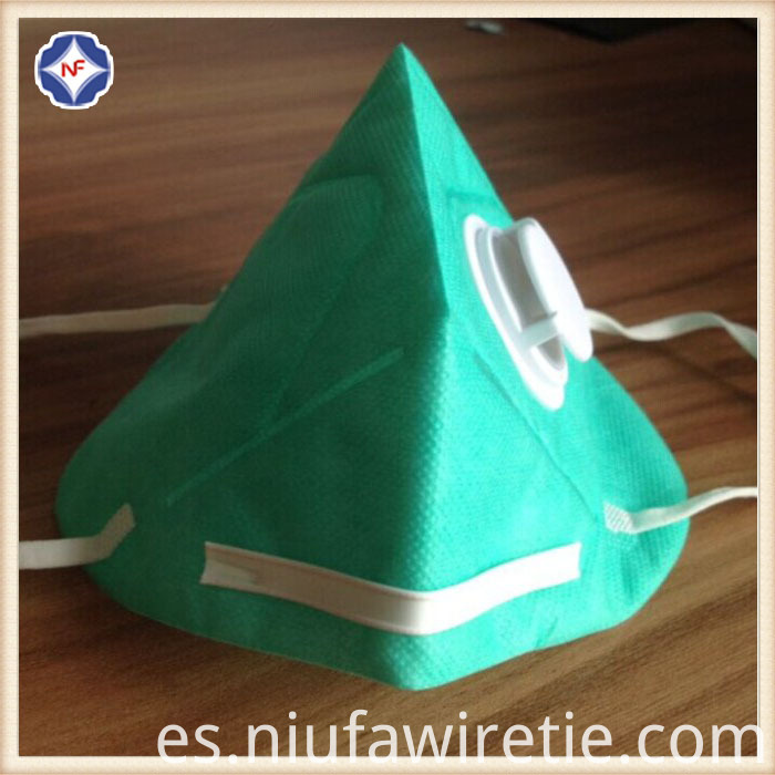 Plastic Nose Wire For Face Masks