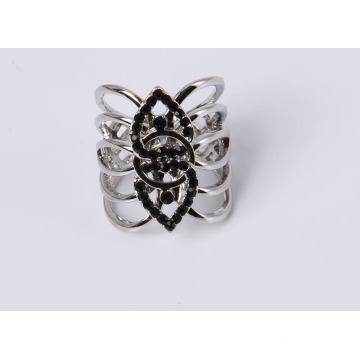 Butterfly Fashion Jewelry Cheap Price Ring Factory Direct Wholesale
