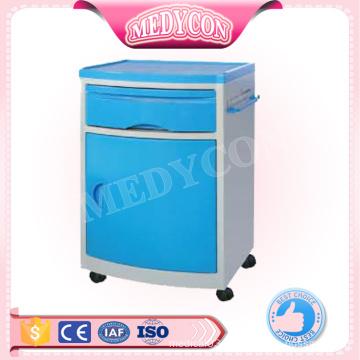 BDCB04 Hospital patient room bedside cabinet