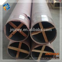 Tubes en aluminium sans soudure Jinzhao à haute qualité