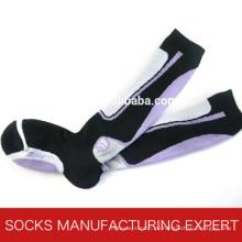 Profi Thermolite Ski Sock zum Skaten