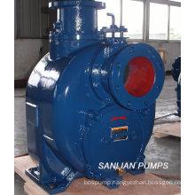 Super T Self-Priming Trash Pump (XT) Made in China