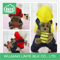 unique design cute teddy winter autumn dog clothes