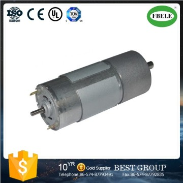 Micro DC Motor, Gear DC Motor, Electric Motorcycle, Gear Motor Manufacturers Selling (micro) Power Low Noise Long Life
