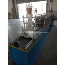 Roller Steel Shutter Door Roll formant la machine