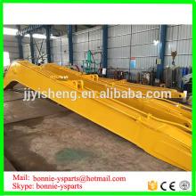 VOLVO EC210 excavator long reach boom arm bucket 18M