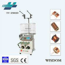 Wisdom Tt-Zm02D Positive Two-Axis Winding Machine for Transformer, Relay, Solenoid, Inductor, Ballast