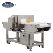 Detector de metais industrial EJH-14 do detector de metais do transporte de correia da máquina do detector de metais