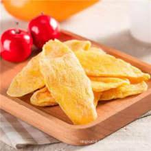 Factory Price Pakistan Dried Mango Malaysia Mango Freeze Dried