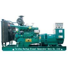Grupo de gerador diesel da série 125KVA de 2014 wudong