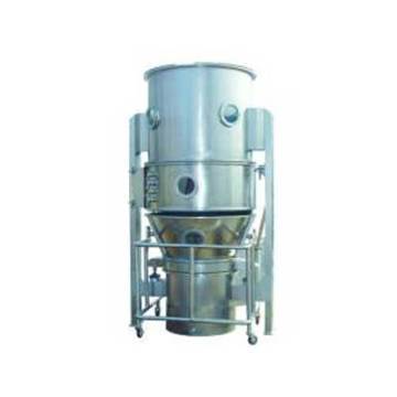 sugar granule of medicine Fluidized Granulator