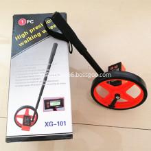 High Quality Road Distance Meter Digital Measuring Wheel