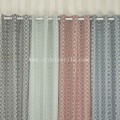 hot sale embossed curtain