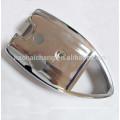 Chinese supplier custom nozzle sae steel galvanized flange