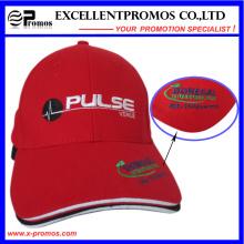 Logo imprimé imprimé Coton Bonnet de baseball (EP-C411130)