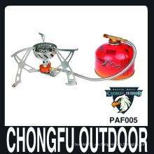 Nanjing chongfu estufa de campamento