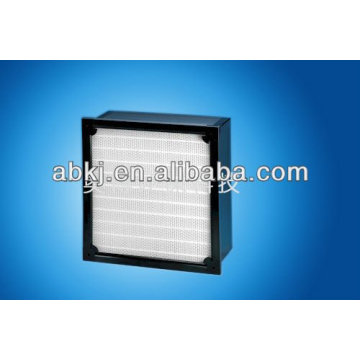 Теплоизоляция НЕРА фильтр Н14