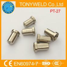 Plasma consumables PT27 esab welding nozzle